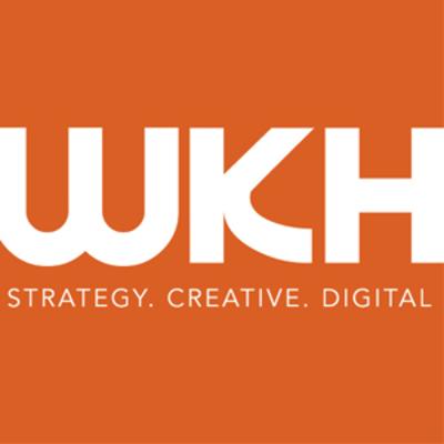 WKH Solutions Logo