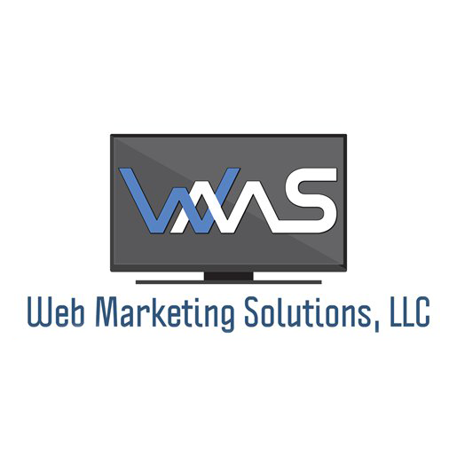 Web Marketing Solutions, LLC Logo
