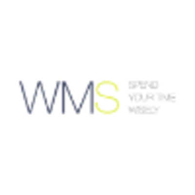 WMS Chartered Accountants Logo