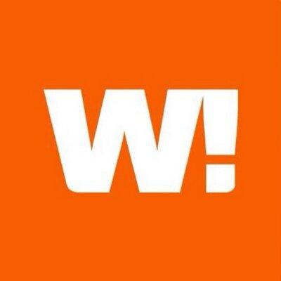 Woedend! Logo
