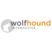 Wolfhound Interactive Logo