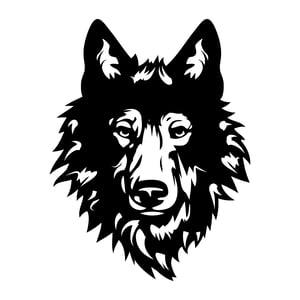 Wolfstreet Logo