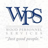 Wood Personnel Services Logo
