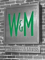Woodbury & Morse Advertising Logo