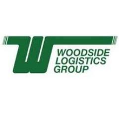 Woodside Logistics Group Logo