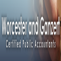 Worcester and Ganzert Logo