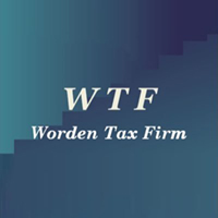 Worden Tax Firm  Logo