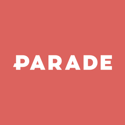 Parade - Out of Business Logo
