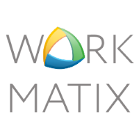 WorkMatix LLC Logo