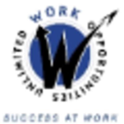 Work Opportunities Unlimited Logo