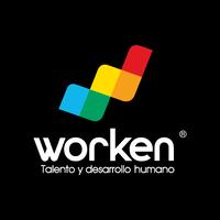Worken, Talento y desarrollo humano Logo