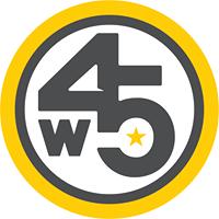 WORKHORSE 45