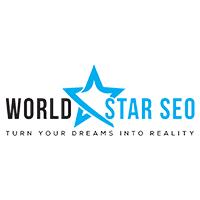 World Star SEO Logo