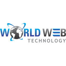 World Web Technology Pvt. Ltd. Logo