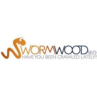 WormWood SEO logo
