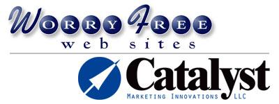 Catalyst Marketing Innovations LLC Logo