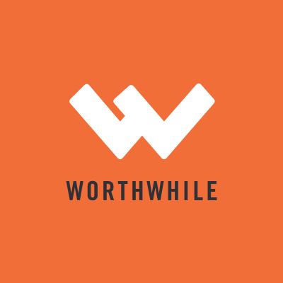 Worthwhile logo