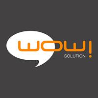 wow! solution Logo