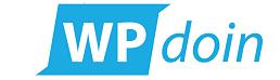 WP Doin Logo