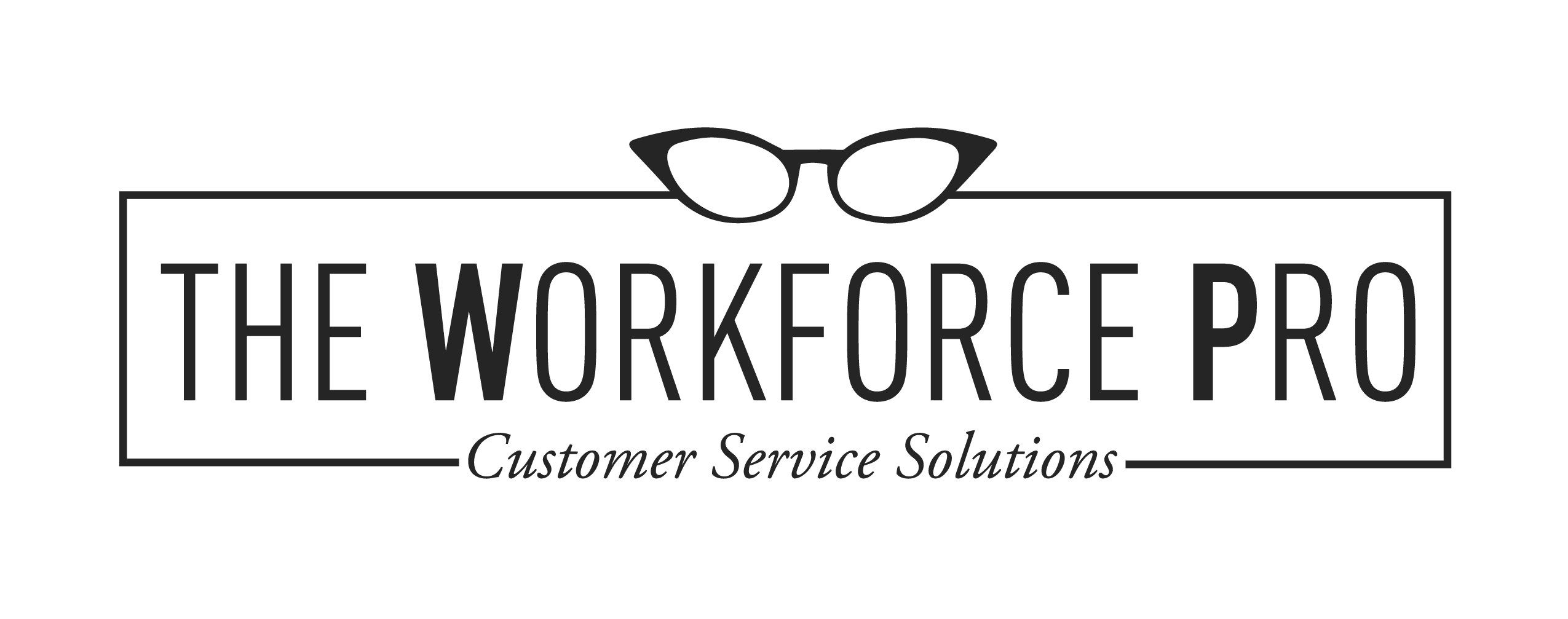 The Workforce Pro Logo