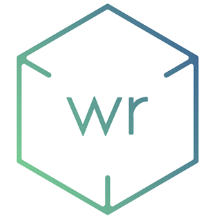Wrapping Reality Logo