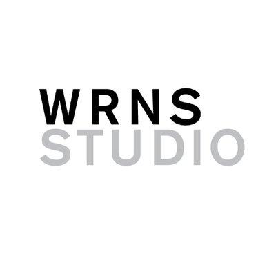 WRNS Studio Logo