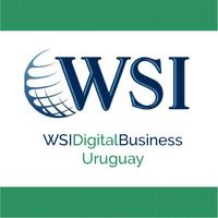 WSI Digital Business Logo