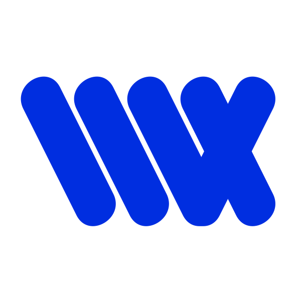 WX Digital Agency Logo
