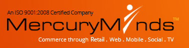 Mercuryminds Technologies - E commerce Solution
