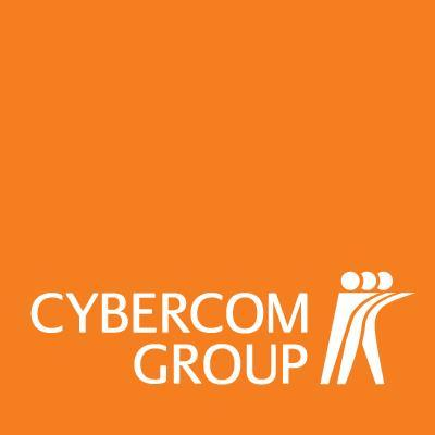 Cybercom Group Logo