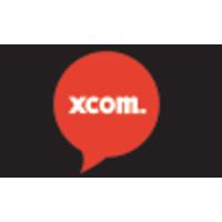 XCOM Media Logo