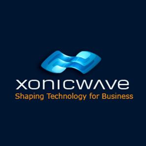 Xonicwave Logo