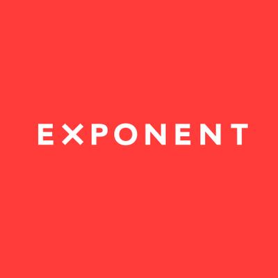 Exponent Public Relations Logo