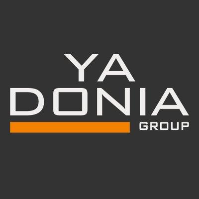 Yadonia Group  Logo