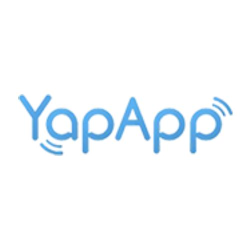 YapApp India Pvt Ltd Logo