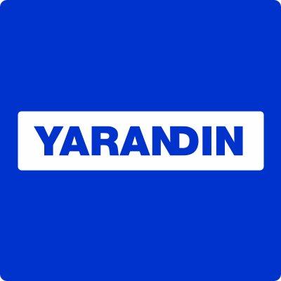 YARANDIN LLC Logo