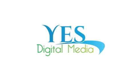 Yes Digital Media Logo