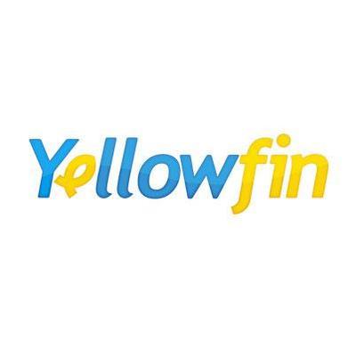 Yellowfin Business IntelligenceLogo