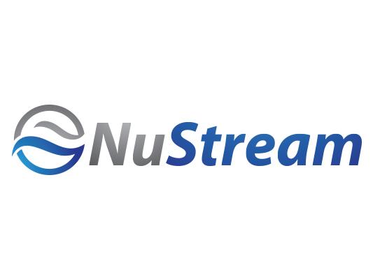 NuStream Logo