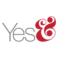 Yes& Marketing Agency Logo