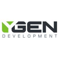 YGen Development Logo