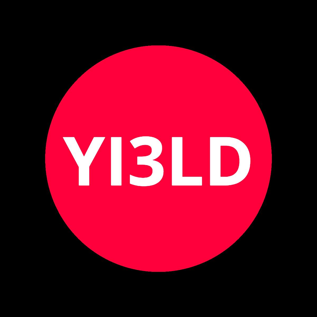 YIELD INTERACTIVE Logo