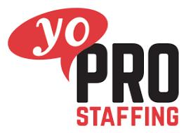 YoPro Staffing logo
