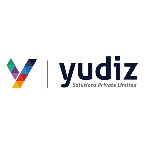 Yudiz Solutions Pvt. Ltd. Logo