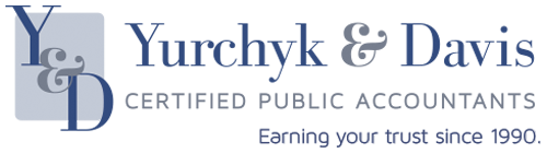 Yurchyk & Davis CPA'S Inc Logo