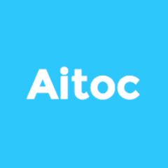 Aitoc Software Logo