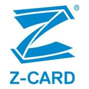 Z-CARD Ltd. Logo