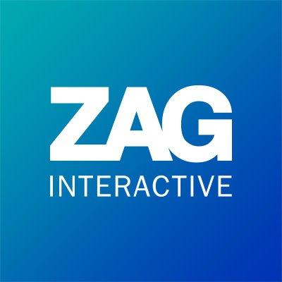 Zag Interactive Logo