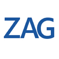 ZAG Technical Services Logo