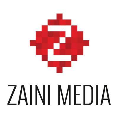 Zaini Media Logo